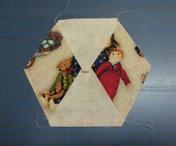 hexagon_und_dreieck_zusammennaehen_0