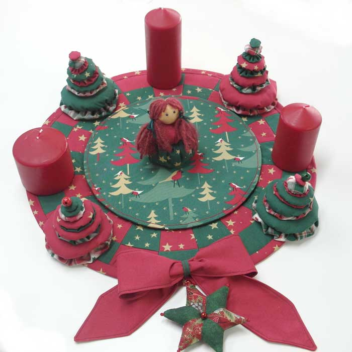 westfalenstoffe trondheim f r tolle weihnachtsdeco rose. Black Bedroom Furniture Sets. Home Design Ideas