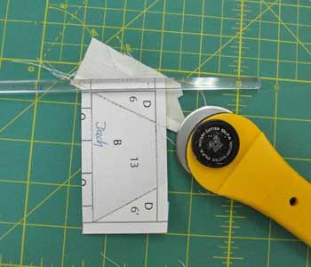 Dach-linker-Stoff-Nahtzugabe-zuschneiden-web