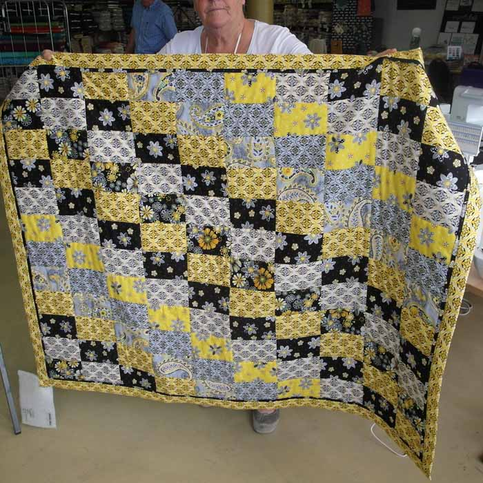 Exclusively-Quilters-Sundance-Decke