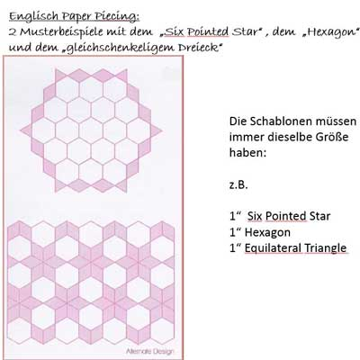 Papierschablonen-english-paper-Piecing