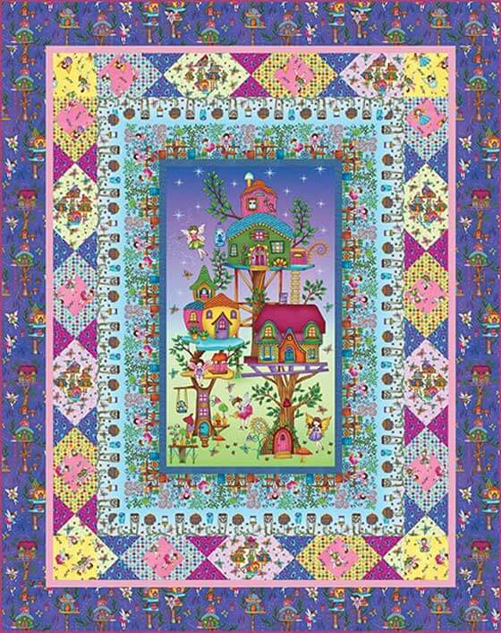 studie_fairy_land_quilt