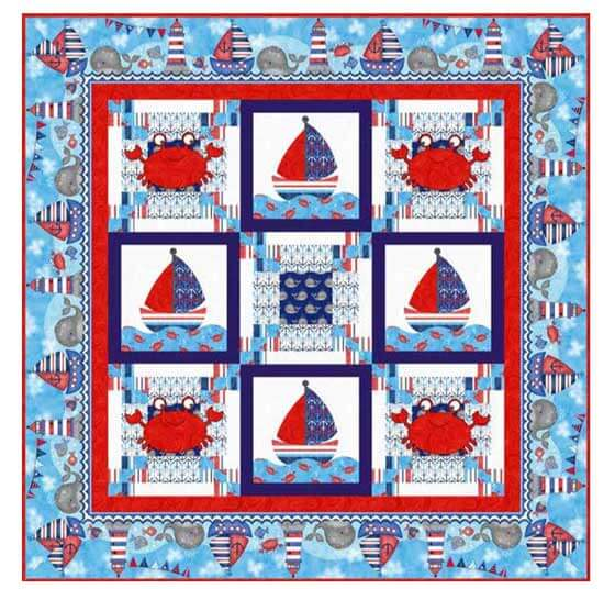 studioe_anchors_away_quilt_mit_applikation