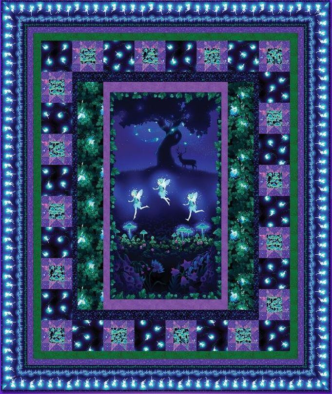 quilt_henry_glass_sommer_night_soiree_1