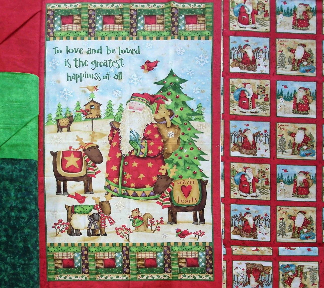 Santa-s-Journey