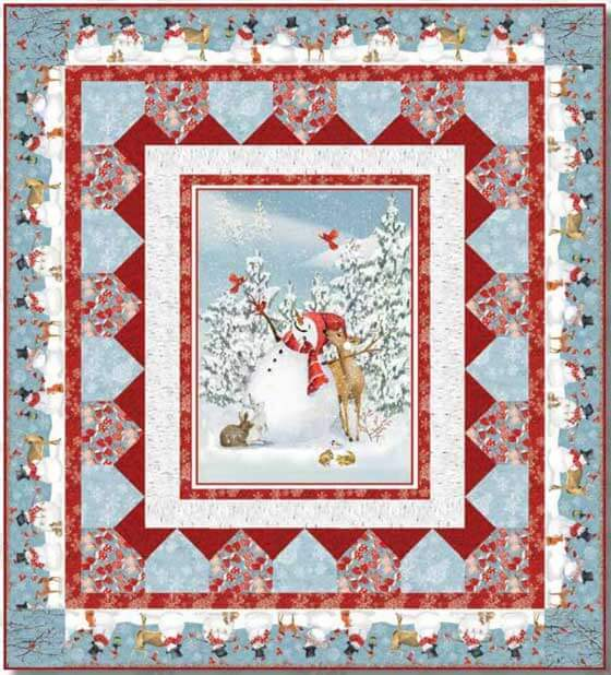 winterquilt_henry_glass_sheltering_snowman_560x618px