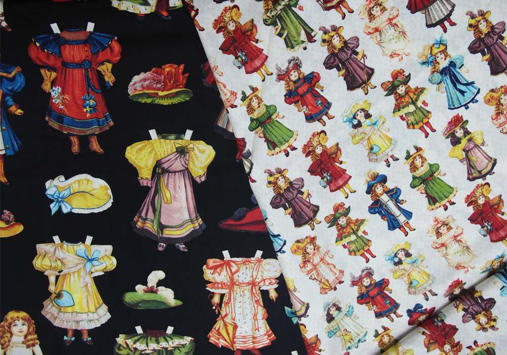 s801412_Patchworkstoff_Bluehill_Fabrics_Victorian_Paper