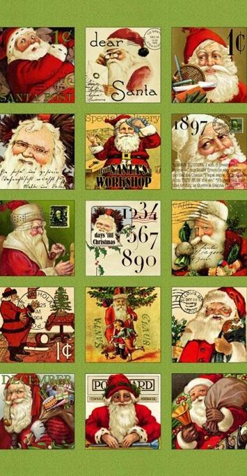 s22615h quilting treasures patchworkstoffpanel dear santa jpg