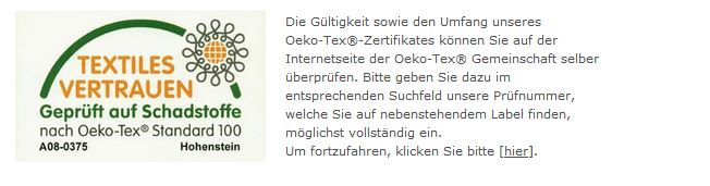 Westfalenstoffe-ko-Tex-Standard-100